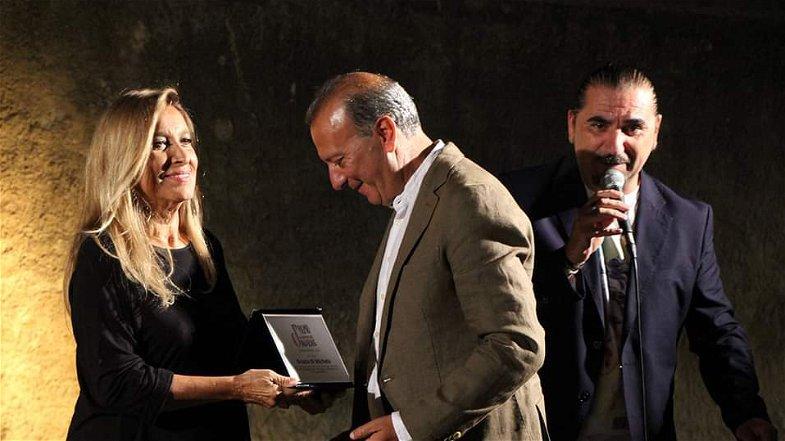Ieri l'ultimo appuntamento della quarta edizione del Premio Castrovillari D'Autore
