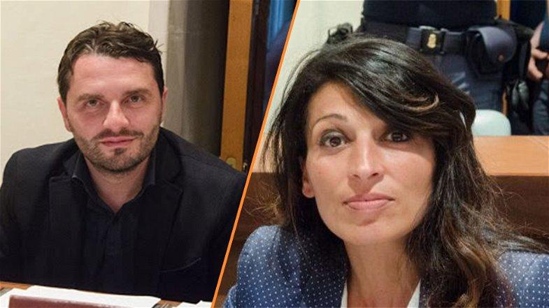 Co-Ro, i consiglieri Frasca e Zangaro: «Per le regionali pieno sostegno a De Magistris»