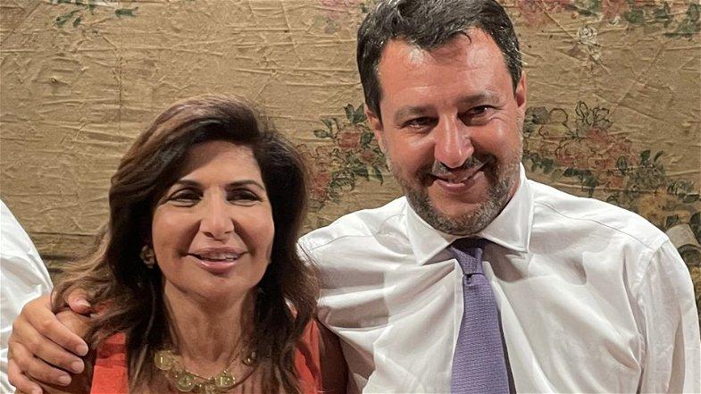 REGIONALI 2021 - La candidata Loizzo: «Carenza di oss, l'Asp utilizzi graduatoria esistente»