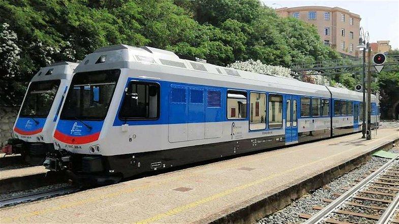 Allerta meteo, possibili sospensioni del servizio ferroviario Cosenza-Catanzaro