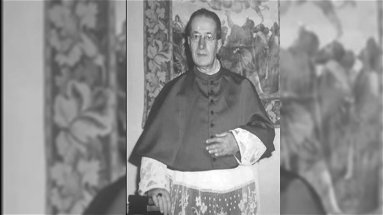 Don Muzio Montalti, ineccepibile modello di sacerdote devoto dell'Achiropita