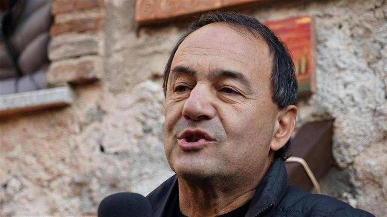 REGIONALI 2021 - Mimmo Lucano a Corigliano-Rossano per presentare il suo progetto politico