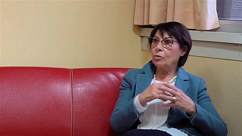 REGIONALI 2021 - Domani il tour elettorale di Amalia Bruni nell'alto Jonio cosentino