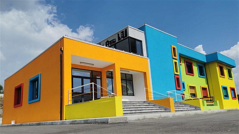A Saracena ristrutturata la scuola primaria, pronta per l'inizio del nuovo anno scolastico