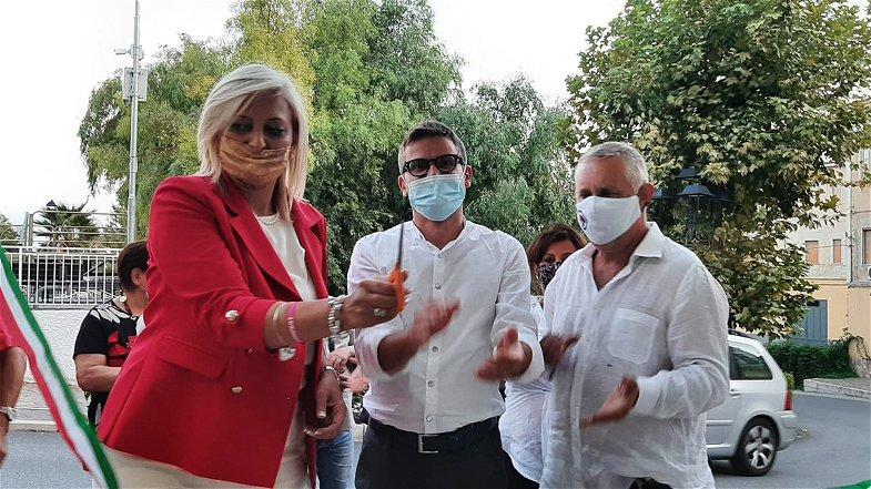 REGIONALI2021 - Katia Ianni: «Se cresce la Calabria, cresce l'Italia… partiamo da lavoro e sanità»