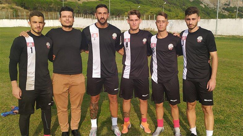 Castrovillari Calcio, tra riconferme, ritorni in casa rossonera e new entry