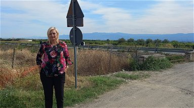 REGIONALI 2021 - Ianni (Coraggio Italia): «Servono infrastrutture per lo sviluppo della Piana di Sibari»