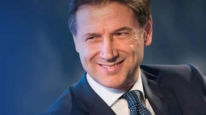 Giuseppe Conte farà tappa a Corigliano-Rossano