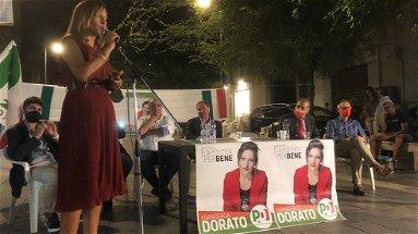 REGIONALI 2021 - Dorato (Pd): «La Calabria ha bisogno di una nuova visione»