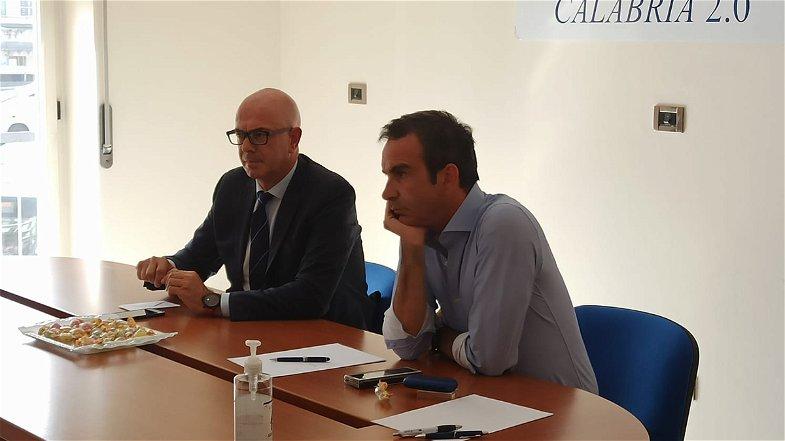 REGIONALI 2021 - Le proposte di Confapi Calabria al candidato regionale Roberto Occhiuto