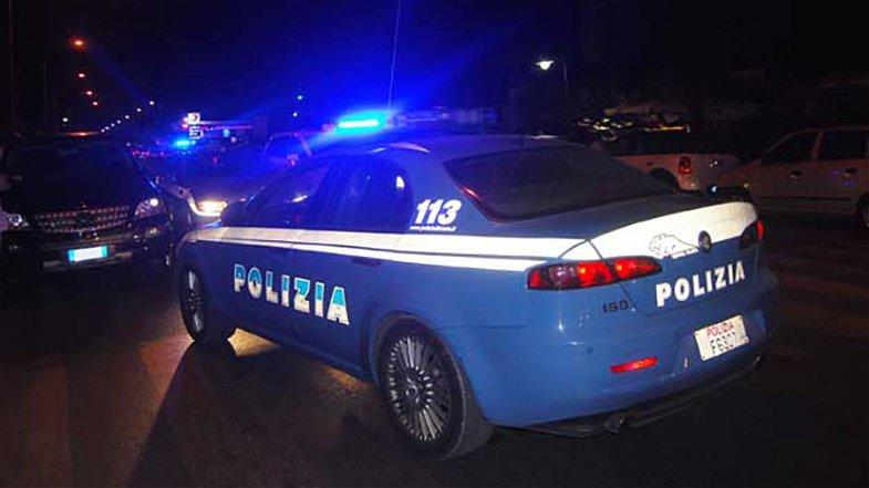 Presa la banda che rapinò il tabacchi di contrada Toscano: sono un italiano e un tunisino