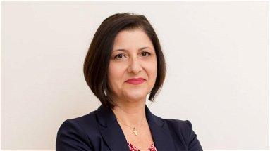 REGIONALI 2021 - Cristiana Covelli è la coordinatrice del movimento Tesoro Calabria nell'Alto Tirreno Cosentino