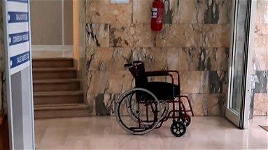 REGIONALI 2021 – Papa (Udc): «Difficoltà e disagi per anziani e disabili per raggiungere il centro medico legale di Cosenza»
