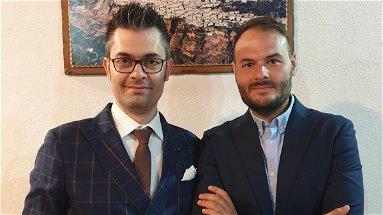 REGIONALI 2021 - Idee&Libertà si schiera al fianco di Antonio Russo (Lega): «Ottimo sindaco»