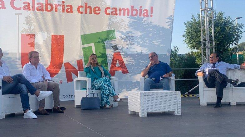 REGIONALI 2021 – Guccione (Pd): «Sanità in Calabria? Undici anni fallimentari di commissariamento»