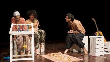 Teatro Rossosimona, al Palacultura di Rende nuove repliche degli spettacoli