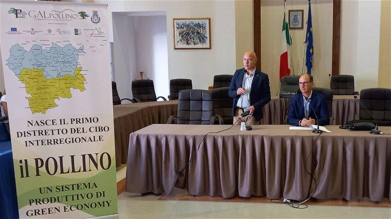 Gal Pollino, sono 23 le aziende che hanno aderito Distretto del cibo calabro-lucano
