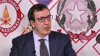 Si insedia domani il nuovo Procuratore di Castrovillari Alessandro D'Alessio