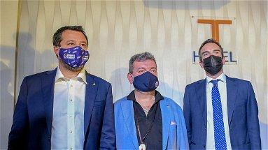 REGIONALI 2021 - Calabria Resistente e Solidale: «Silenzio assordante di Occhiuto sui rapporti della Lega con clan calabresi»