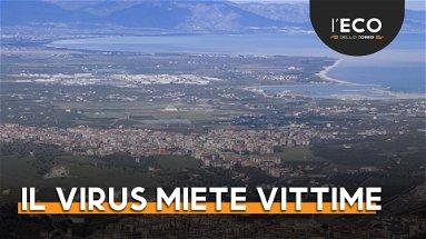 Covid, la Sibaritide-Pollino piange cinque vittime in una sola settimana