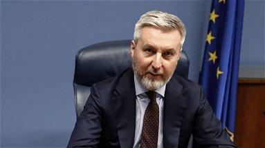 REGIONALI 2021 - Il Ministro della Difesa Lorenzo Guerini sarà Paola per supportare Di Natale (Pd)