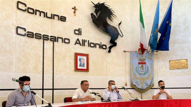 Estate 2021 a Cassano-Sibari, soddisfatto il sindaco Papasso che chiede agli operatori di osare di più