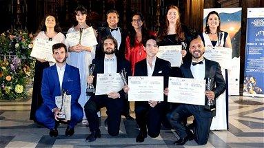 C'è anche una calabrese tra i vincitori del Concorso Internazionale Musica Sacra 2021