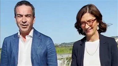 La promessa del ministro Gelmini a Occhiuto: «Ridaremo subito la sanità ai calabresi»