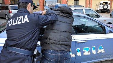Plurigiudicato responsabile della rapina di un Rolex a Genova, arrestato in Calabria