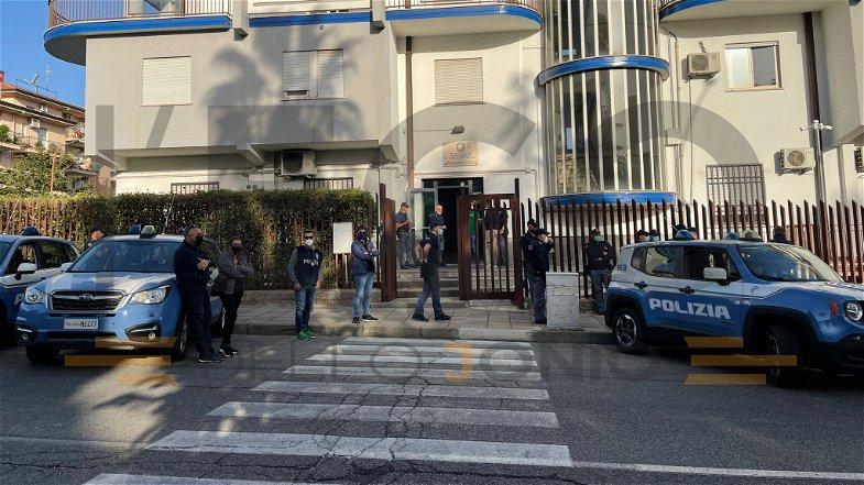 Operazione Portofino, disarticolata la piazza di spaccio di Corigliano-Rossano