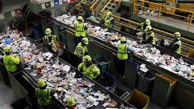 REGIONALI 2021 – Le proposte di Europa Verde Calabria per la gestione dei rifiuti