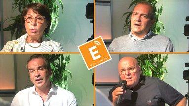Eco in Diretta (1-IV) - Obiettivo Sibaritide-Pollino: la visione degli aspiranti governatori