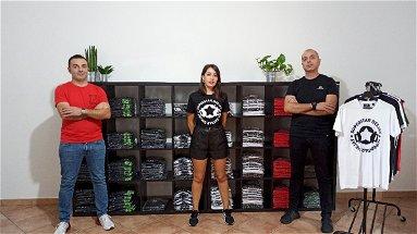 È calabrese il primo fashion brand di qualità dedicato ai Deejay e agli amanti della musica elettronica