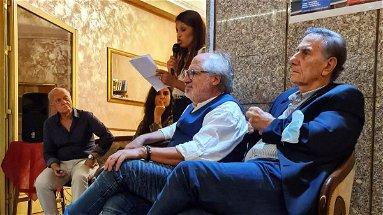 Ottobre in mostra a Co-Ro, una serata dedicata alle tele di Umberto Romano