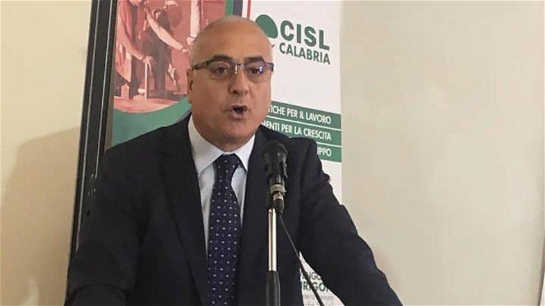 Cisl: «È tempo di costruire un patto sociale per la Calabria e affrontare con urgenza priorità»