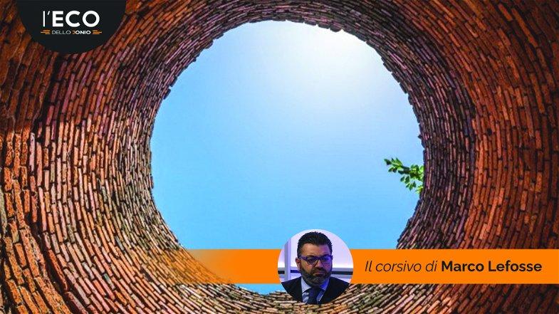 Subito gli Stati generali della Sibaritide-Pollino: mai come ora è possibile uscire dal pozzo