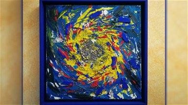 ARIE E RECITATIVI - La distesa tensione d'un quadro: Barbara Neri