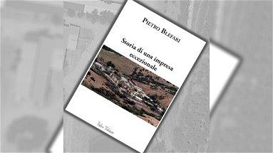"""Cropalati, presentazione del libro """"Storia di una impresa eccezionale"""" di Pietro Blefari"""
