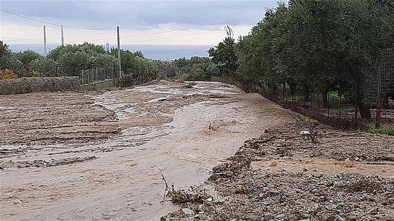 Acqua del Fico, la bomba è ancora innescata: «Servono 6 milioni per svuotare il torrente dai detriti»