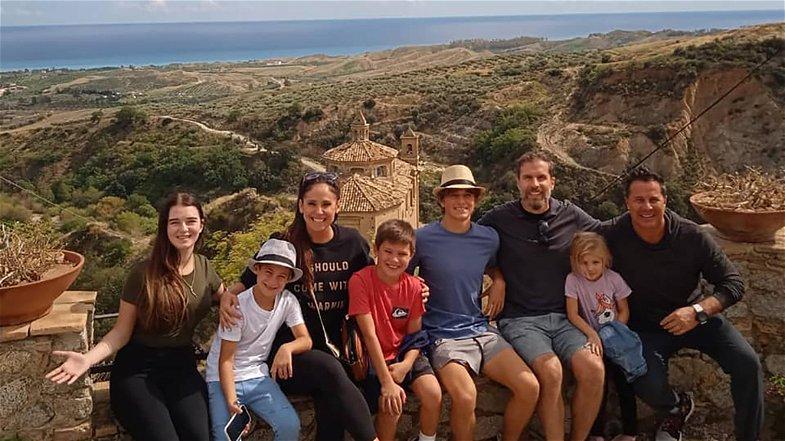 I Badolato, dagli Usa alla Calabria per riscoprire le proprie radici