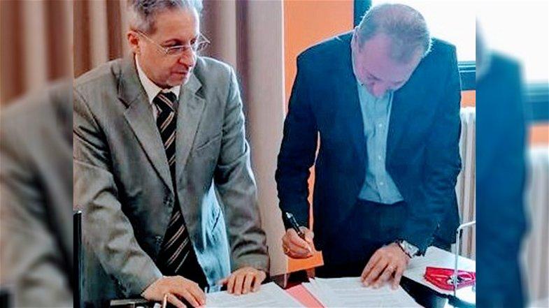 Castrovillari firma un protocollo d'intesa con il penitenziario per il reinserimento sociale dei detenuti