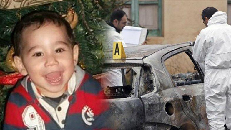 Cassano, omicidio del piccolo Cocò: condanna definitiva all'ergastolo per Donato e Campilongo
