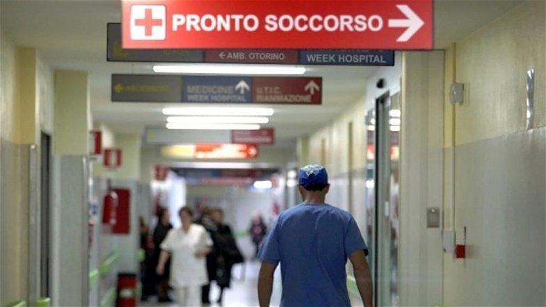 Cosenza, l'Ospedale Annunziata cerca medici per il Pronto Soccorso