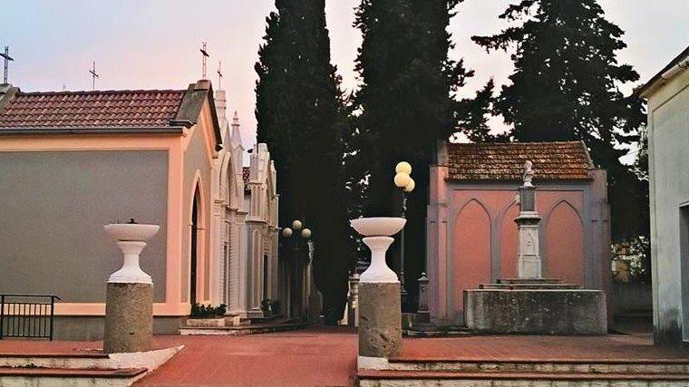 Cassano, programmazione e ristrutturazione cimiteriale: aperte le manifestazioni d'interesse