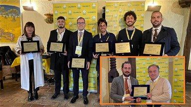 Ecco i vincitori della finale regionale Oscar Green 2021: tra loro anche un'azienda di Corigliano-Rossano