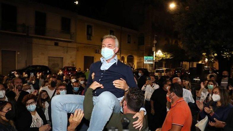 Regionali, Forza Italia primo partito a Cassano: «Risultato straordinario»