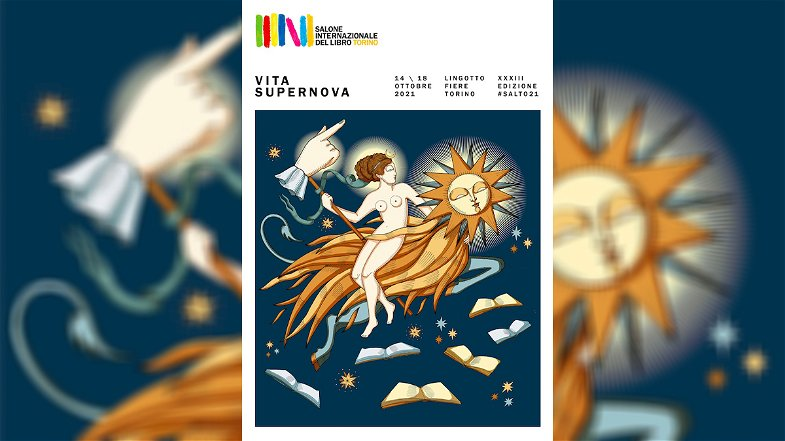 Salone del Libro di Torino, la Calabria presente con 12 case editrici e 8 autori