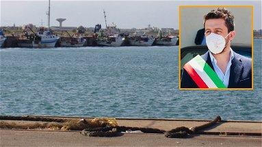 Questione Porto, Stasi rilancia: «Nel comitato portuale Co-Ro deve avere diritto di voto»