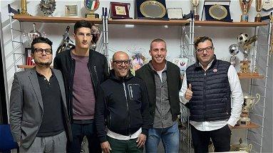 Castrovillari Calcio, raggiunto l'accordo con Mazzotti e Saglietti
