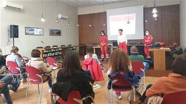 Prevenzione a Saracena, formazione sulle manovre salvavita per bambini